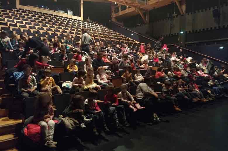 La programmation du théâtre Massalia - 1er trimestre 2020