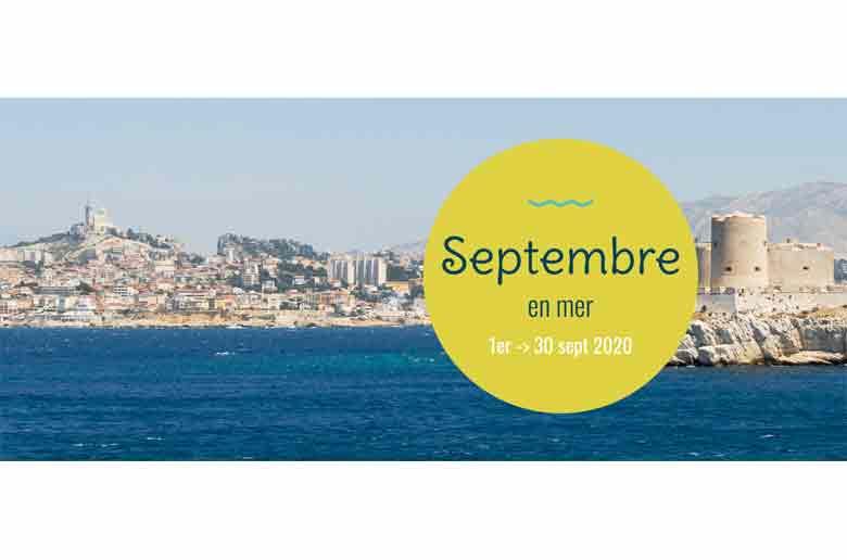 Septembre en mer