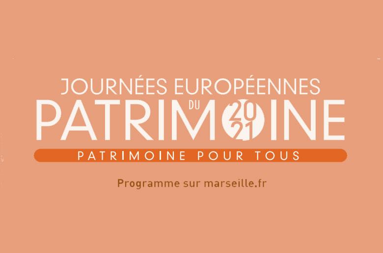 Les journées européennes du patrimoine à Marseille